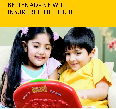 Better Advice Will Insure Better Future