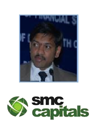Jagannadham Thunuguntla, head of equity at SMC Capitals Ltd.