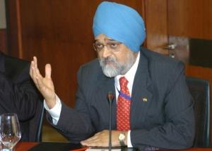 India will return to 8 per cent GDP in Medium term: Montek Singh Ahluwalia