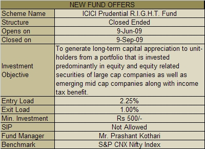 mutual fund new offer11