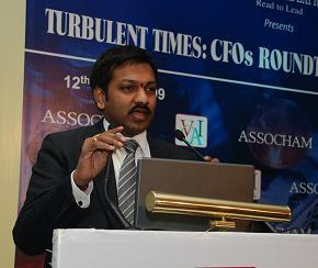Mr Jagannadham Thunuguntla