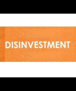 Indian Govt. disinvestment plans to kick off soon !