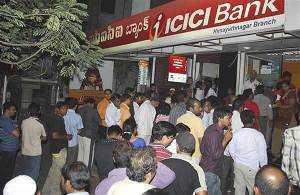 ICICI Bank accused of violating RBI guidelines