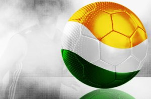 Indian Soccer : Past, Present and the Future.