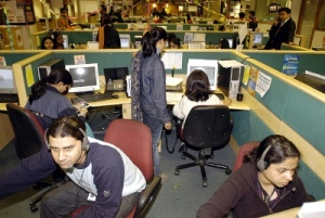 Indian IT industry on strong footing