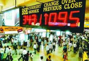 Share market India