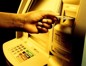 Bank curbs on cash withdrawals at third-party ATMs