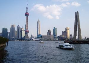 China is world's No. 1 exporter
