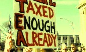 Foreign Investors Protest India's Tax Regime