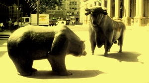 Bull markets and bear markets...what are they?