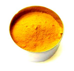Imposition of Addl. Margin on Turmeric